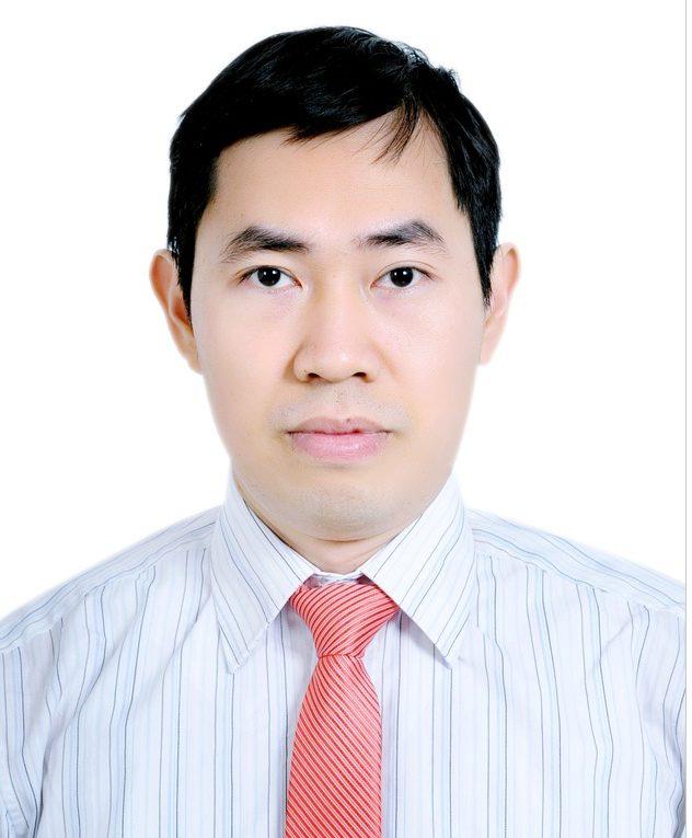 TS. Nguyễn Vĩnh Thanh