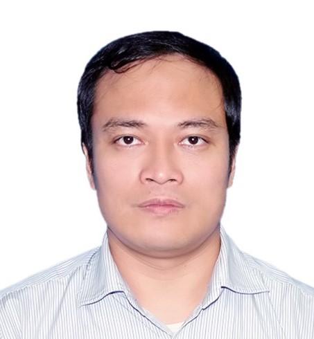PGS.TS. Phạm Thế Hải