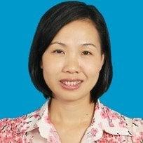 PGS.TS Hoàng Thị Mỹ Nhung