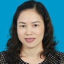 ThS. Lê Thị Thanh Hương