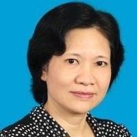 PGS.TS. Lưu Thị Lan Hương