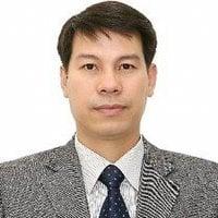 PGS.TS. Nguyễn Quang Huy