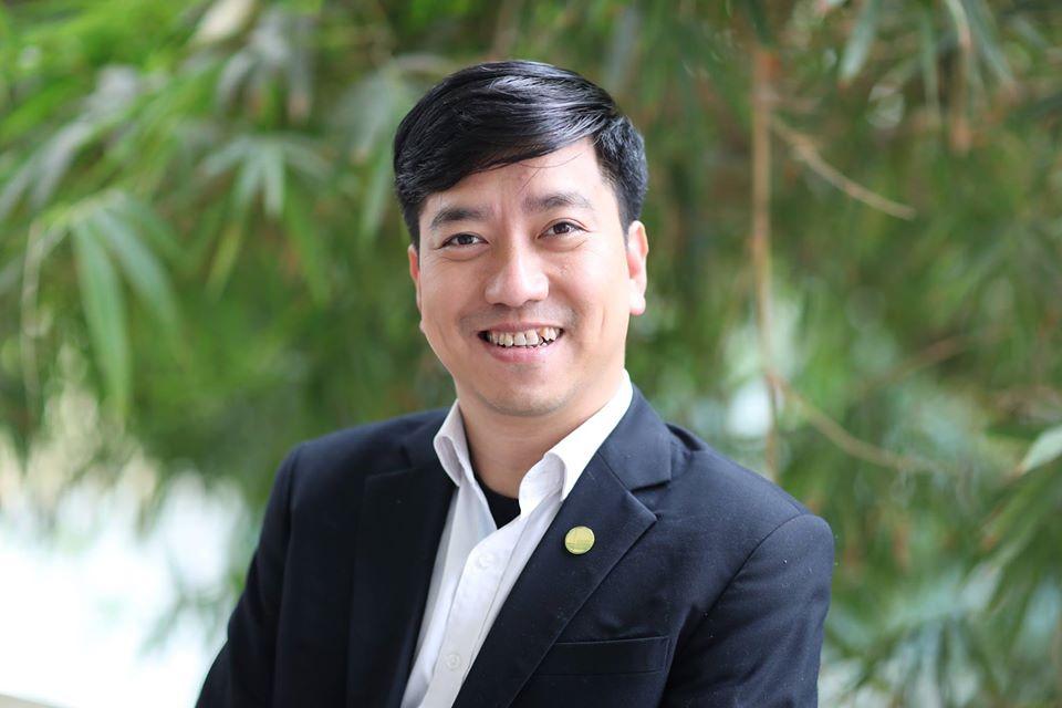TS. Trương Ngọc Kiểm