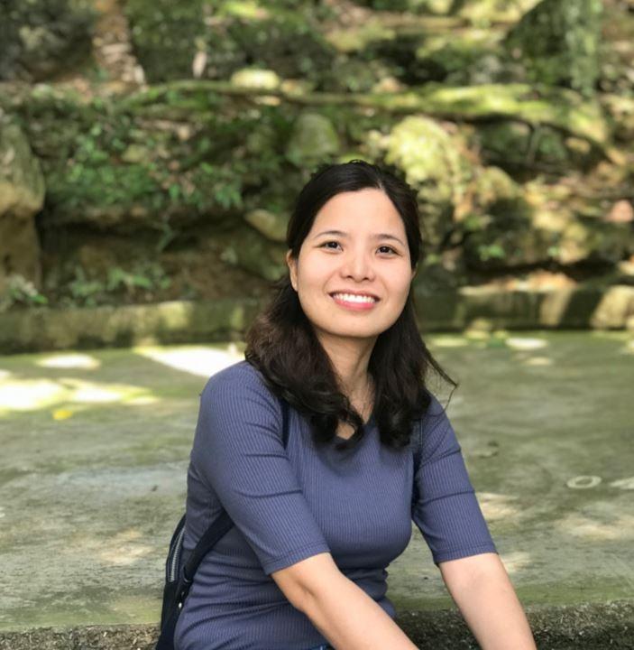 TS. Phạm Thị Bích