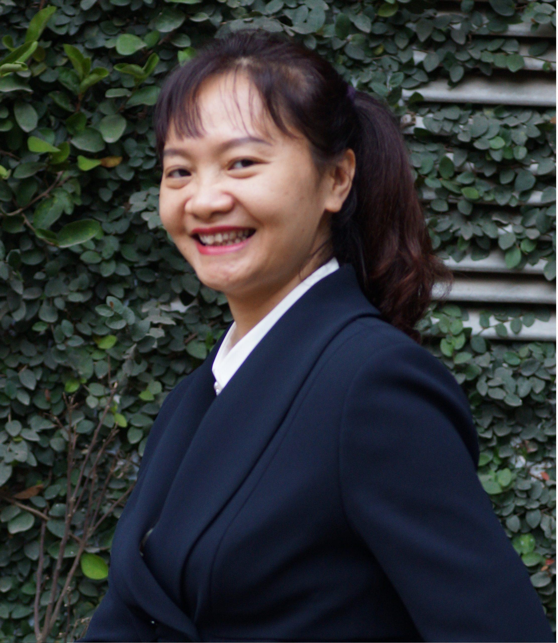 TS. Lưu Thị Thu Phương