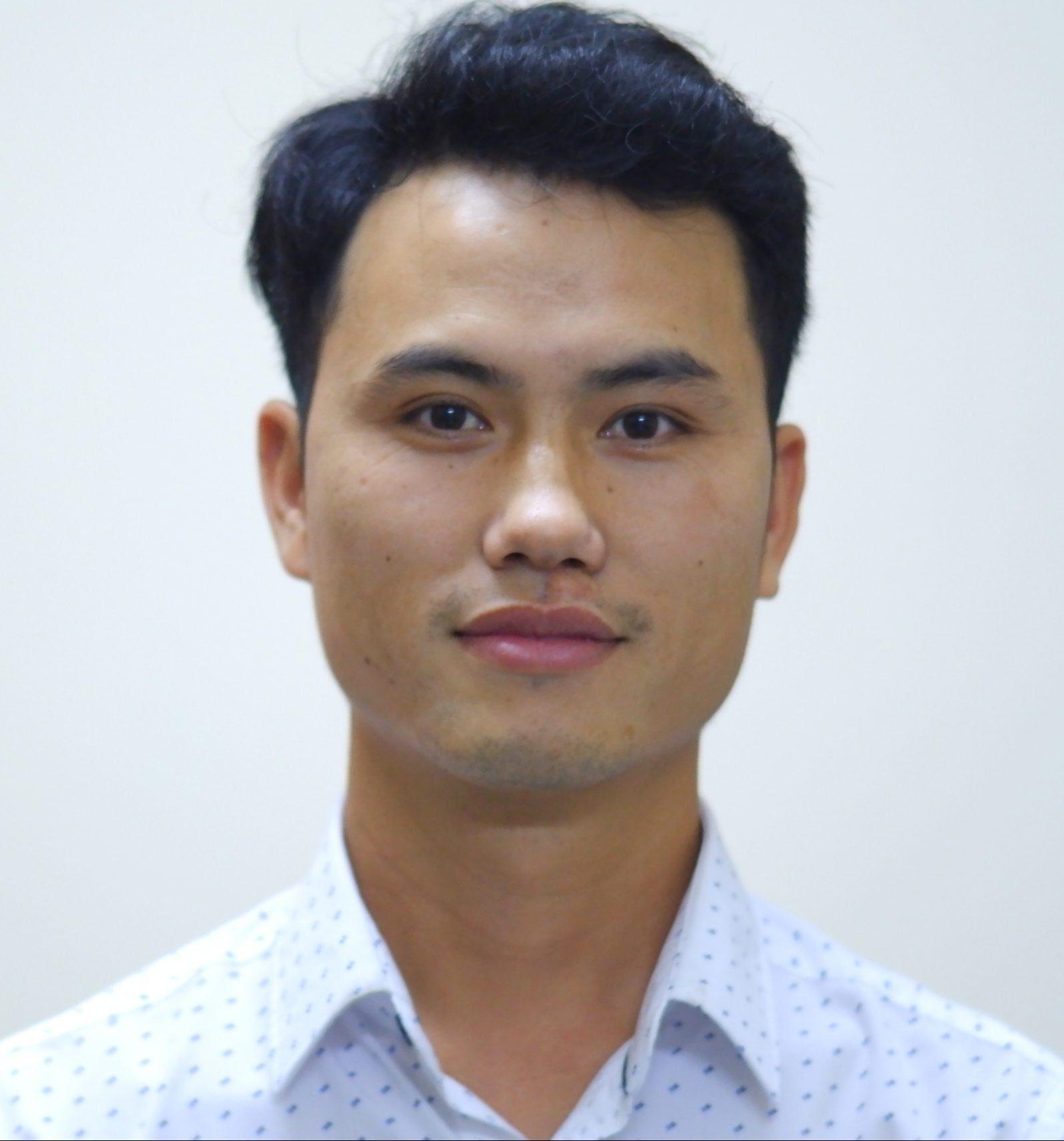 TS. Trần Trung Thành