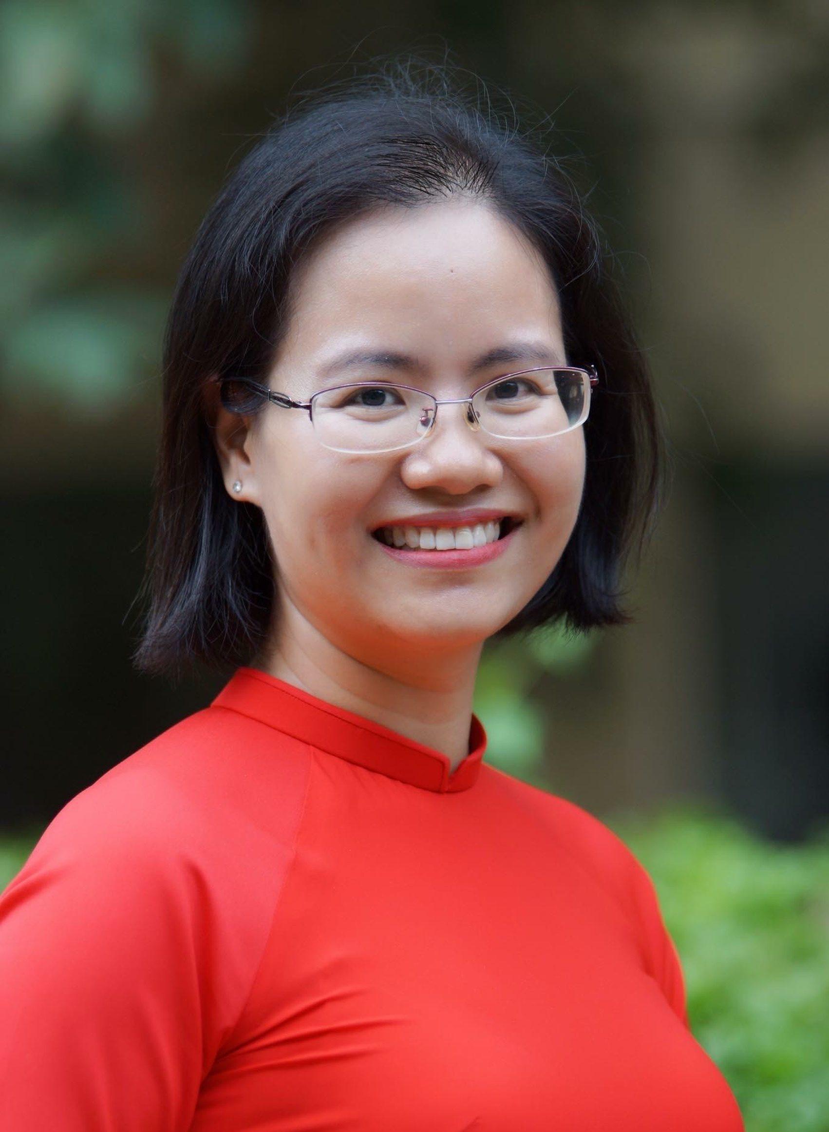 TS. Nguyễn Thị Tú Linh