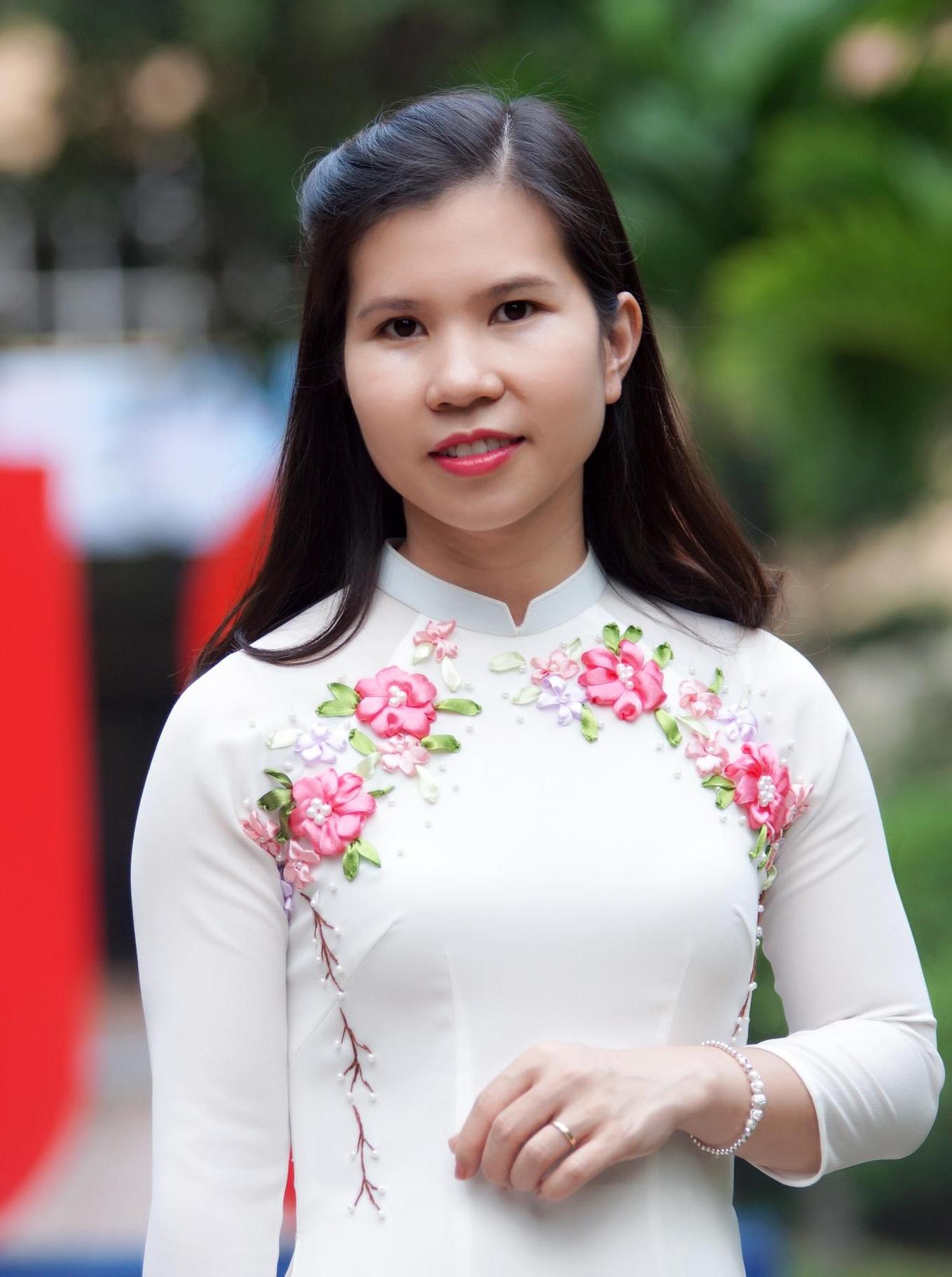 ThS. Lê Lan Phương