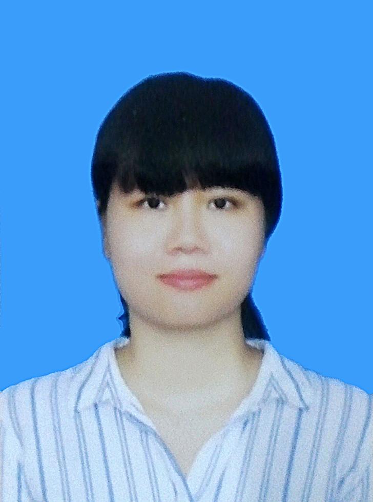 ThS. Nguyễn Thị Ánh Nguyệt