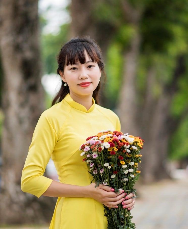 CN. Trịnh Thu Hiền