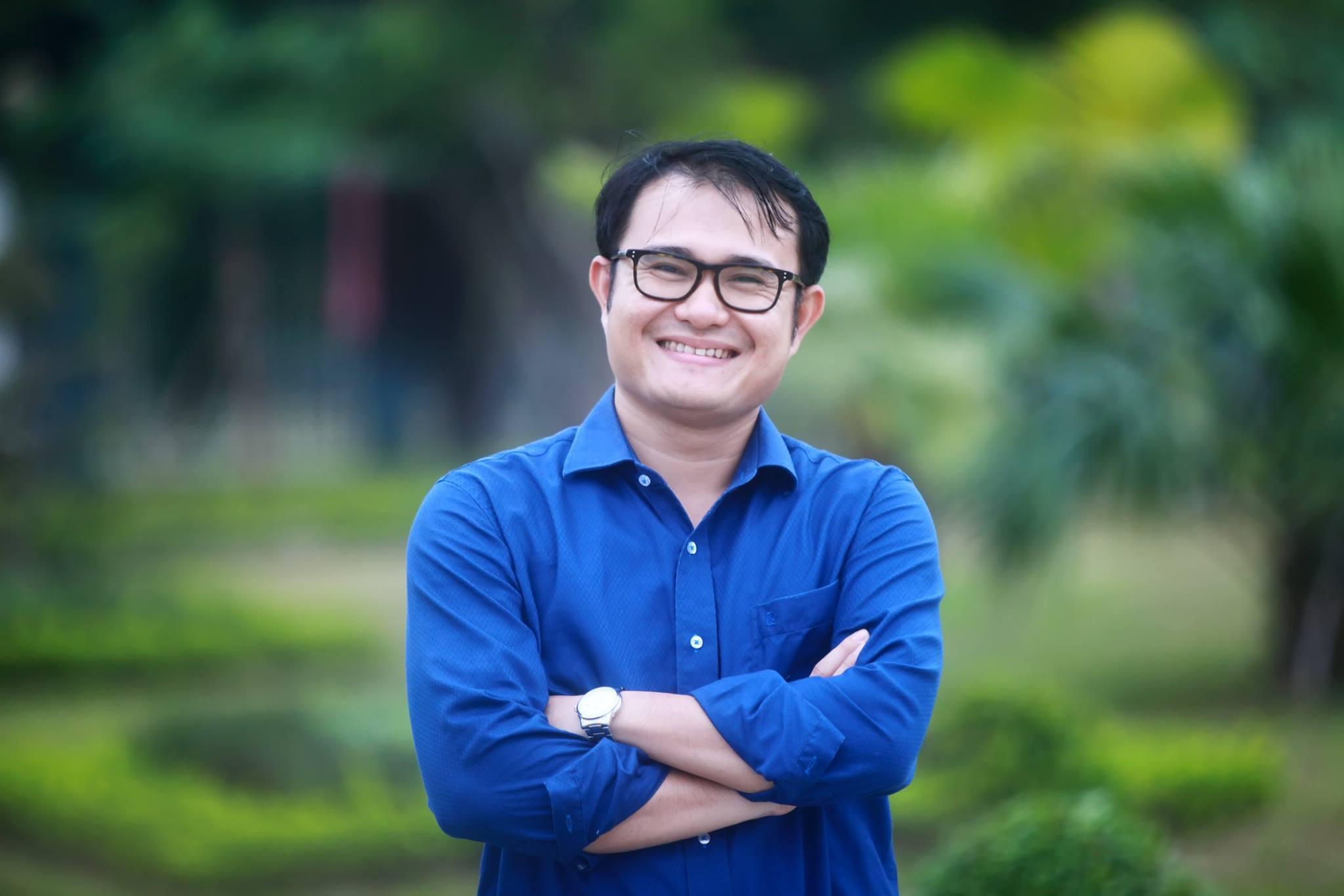TS. Nguyễn Thành Nam