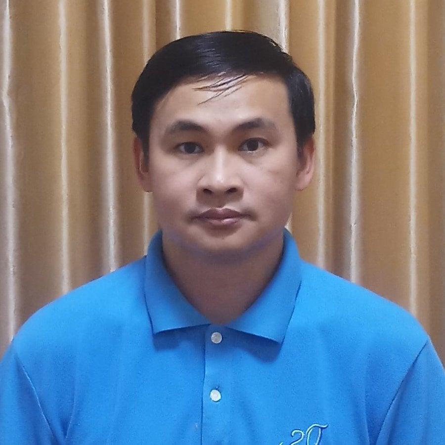 TS. Đinh Nho Thái