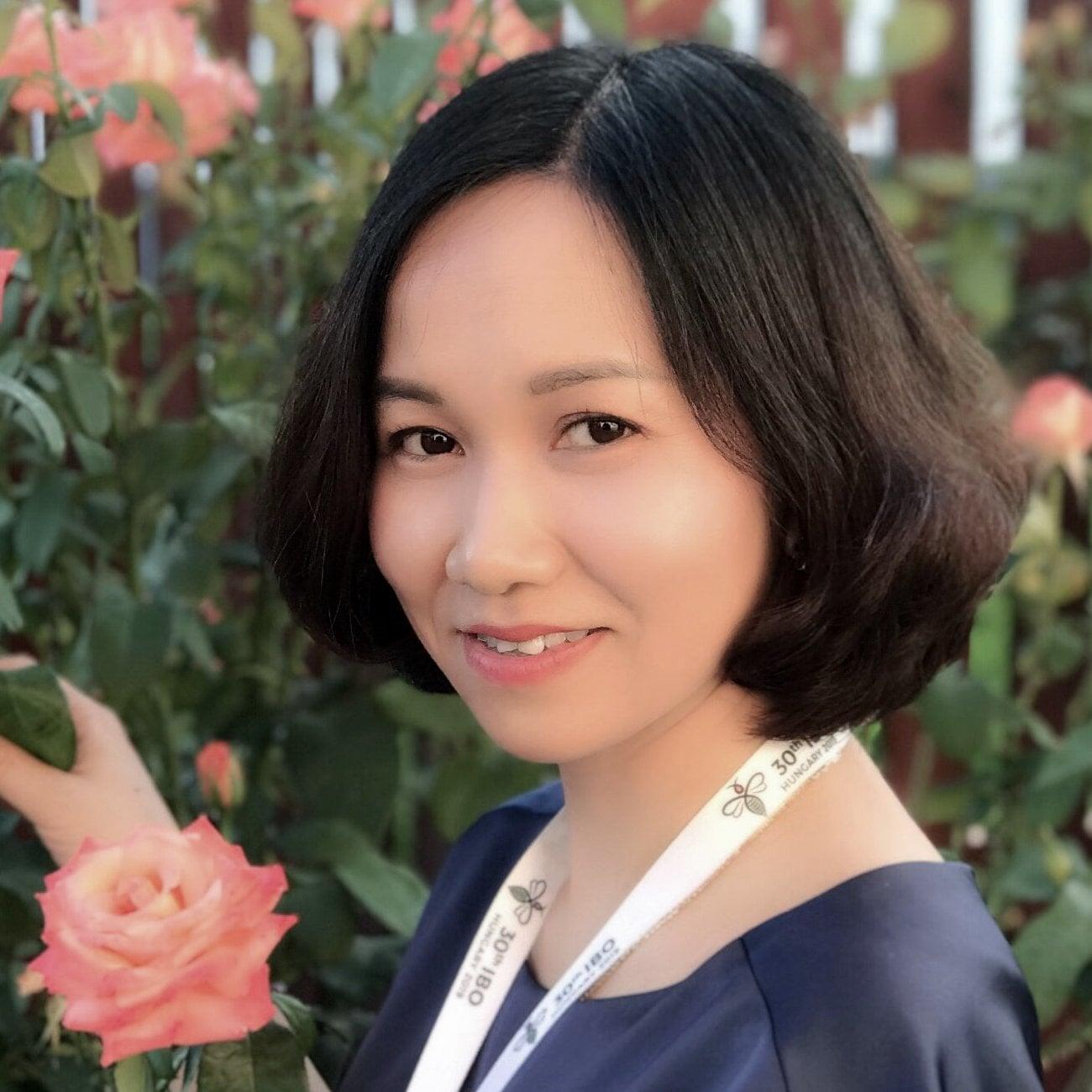 PGS.TS. Nguyễn Thị Hồng Vân