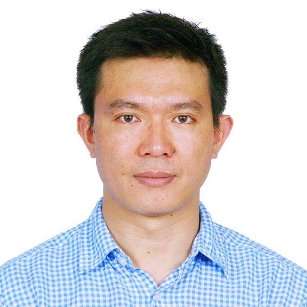 TS. Nguyễn Văn Sáng