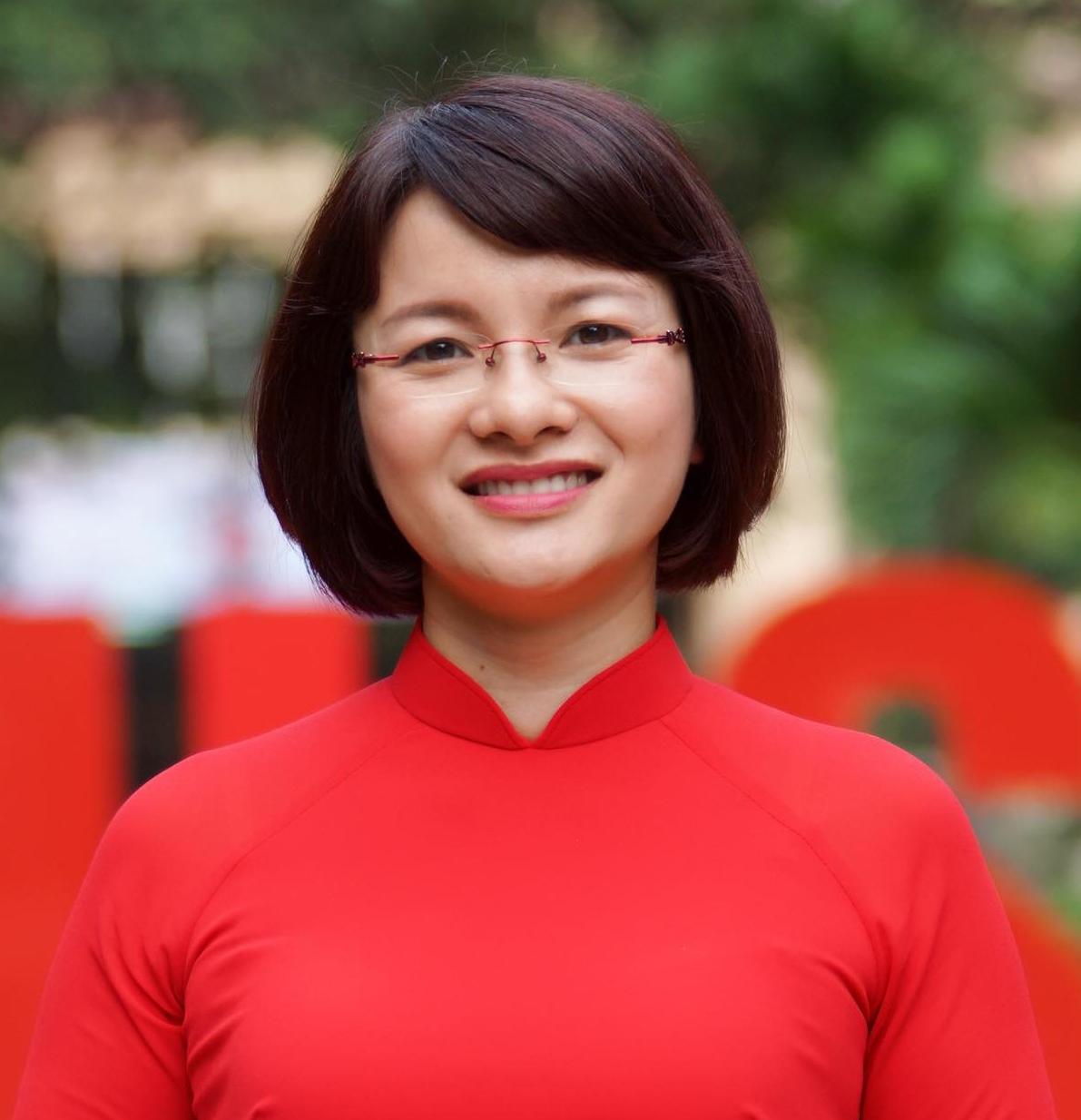 TS. Nguyễn Thị Hồng Loan