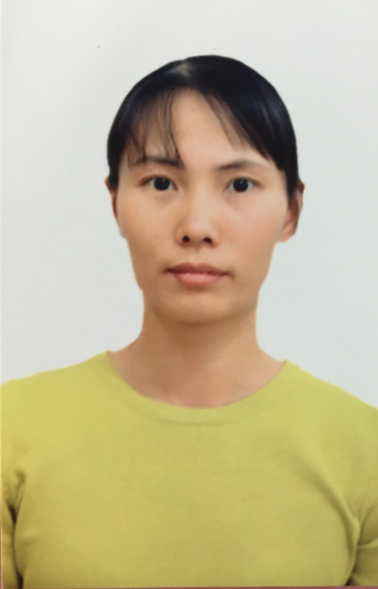 TS. Bùi Thị Hoa