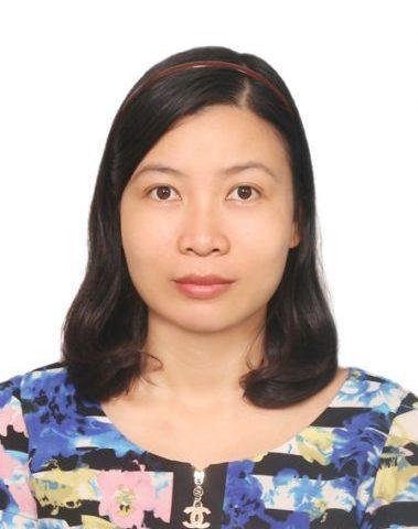 TS. Phạm Thị Lương Hằng