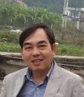 PGS. TS. Lê Xuân Tuấn